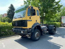 Cabeza tractora Mercedes SK SK 2038 V8 4X4 Kipphydraulik / Manual usada