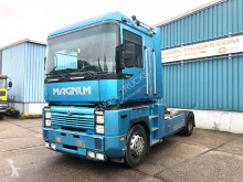 Tracteur Renault AE 400 occasion