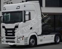 Tahač Scania S