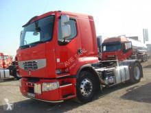 Renault Premium 450 tractor unit used
