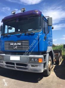 Cabeza tractora MAN F2000 33.604