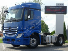 Tracteur Mercedes ACTROS 1848 / KIPPER HYDRAULIC SYSTEM / ACC/ALU occasion
