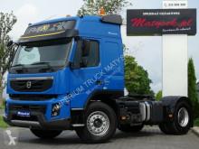 Çekici Volvo FMX 460 /EURO 5 EEV / KIPPER HYDRAULIC/13 LITERS ikinci el araç