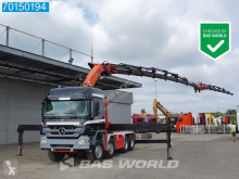 Tracteur Mercedes Actros 4151 occasion