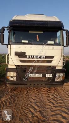 Cabeza tractora Iveco Stralis AS 440 S 45 TXP usada