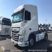 DAF tractor unit XF 510 FT