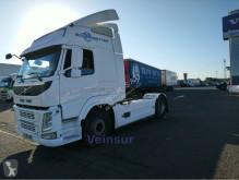 Cabeza tractora Volvo FM11