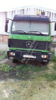 Tracteur Mercedes SK 1735 occasion