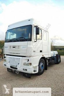 DAF tractor unit XF95 430