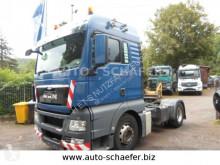 Tracteur MAN TGX 18.480/Kipphydraulik occasion