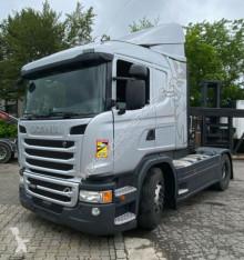 Tahač Scania G G410 Retarder použitý