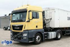 Tahač MAN TGX 18.440 TGX BLS, Euro 6, ADR, Klima, Hydraulik nebezpečné látky / adr použitý