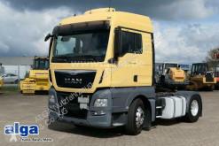 Tracteur MAN TGL 18.440 TGX BLS 4x2, Intarder, Hydraulik, Klima occasion