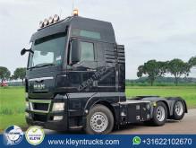 Tracteur MAN TGX 28.540 occasion