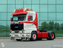 Tracteur Scania 143 450 V8 occasion