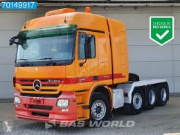 Tracteur Mercedes Actros 4160 occasion