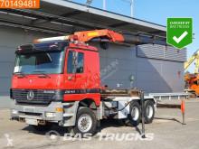 Tracteur Mercedes Actros 2640 occasion