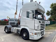 Scania R 440 Sattelzugmaschine gebrauchte