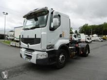 Tracteur convoi exceptionnel Renault Premium Lander 450 DXI
