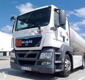 Tracteur MAN TGS 18.440 produits dangereux / adr occasion