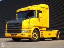 Tracteur Scania Torpedo occasion