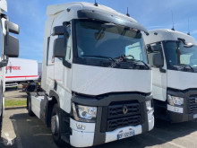 Tracteur Renault T-Series 480 DXI occasion