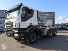 Tracteur Iveco 500 EEV AT 6x4 /Intarder/Schaltgetriebe occasion