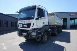 Tracteur MAN 18.460 BLS 4x4 L-Fhs/Retarder/Kombitank