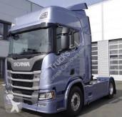Cabeza tractora Scania R 500 usada