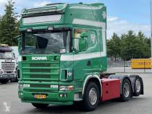 Çekici Scania R ikinci el araç