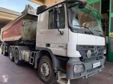 Çekici özel konvoy Mercedes Actros 3351