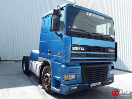 Tracteur DAF XF 380 occasion