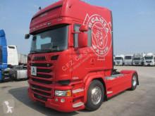 Trattore Scania R 490 usato