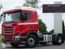Tahač Scania G 450/RETARDER/KIPPER HYDRAULIC SYSTEM/NEW TIRES