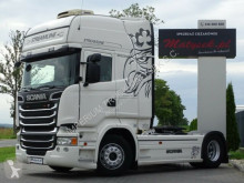 Tracteur Scania R 450 /TOPLINE / RETARDER / TV / I-COOL /EURO 6 occasion