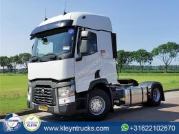 Renault hazardous materials / ADR tractor unit T 460