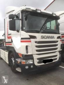 Çekici Scania R 440 ikinci el araç