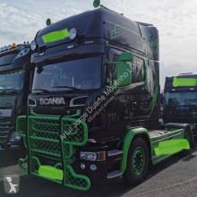 Çekici Scania R 580 ikinci el araç