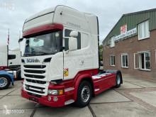Çekici Scania R 520 ikinci el araç