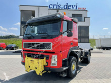 Tracteur Volvo FM 460 4x4 T AS, Blatt / Blatt, Winterdienst