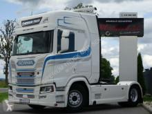Tracteur Scania R 500 /NEW MODEL/RETARDER/E6/ ACC /I-COOL/NAVI occasion