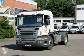 Cabeza tractora Scania P 410 / Retarder / Hydraulik / ACC / LDW / Navi