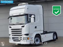 Tahač Scania R 450 nebezpečné látky / adr použitý