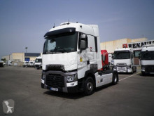 Trattore Renault T480 HIGH SLEEPER CAB usato