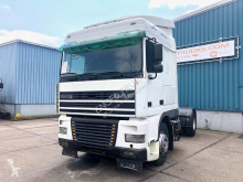 Tracteur DAF 95-430XF SPACECAB ( / ZF16 MANUAL GEARBOX / AIRCONDITIONING) occasion