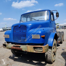 Renault T SAVIEM 1428 - tractor unit used
