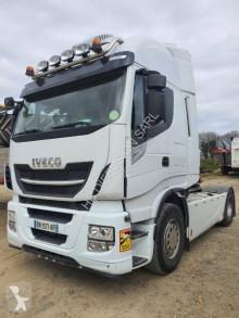 Iveco Stralis 460 Hi-Way tractor unit used