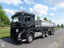 Volvo tipper tractor-trailer FH 540