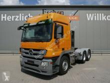 Tracteur convoi exceptionnel Mercedes Actros 2660 LS 6x4*MP3*120 Tonnen*Retarder*AP