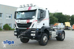 Tahač Iveco AT400T45WT 4x4, Allrad, Euro 6, Hydraulik, TOP použitý
